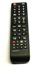 """Remote Control Replacement for Samsung 50"""" LED TV UA50F5000AMXRD UA50F5000AMXXY"""