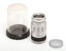 Leica Leitz Wetzlar Elmarit 2,8/90 mm #2087979 Leica M-Bajonett