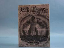 Dark Alliance Series II - Cremator Test Shots Limtied to 1000