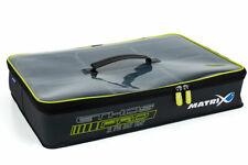 Matrix Ethos Pro XL EVA Bait Storage System *New 2019* - Free Delivery