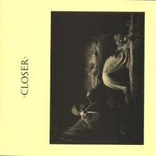 Closer by Joy Division (CD, Sep-1999, London)