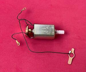 HO Rivarossi 2-8-4 Berkshire Loco  Electric Motor With Flywheel