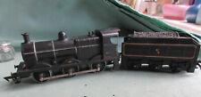 Triang R251 - Class 3F 0-6-0 Locomotive & Tender