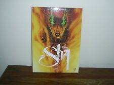 SHA - MILLS LEDROIT - tome 3