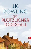 Ein pl�tzlicher Todesfall by Rowling  Joanne K. Book The Fast Free Shipping
