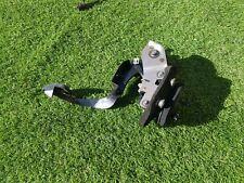 FORD FIESTA MK7 1.4 TDCi  2009-2013 CLUTCH PADEL WITH MASTER CYLINDER
