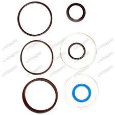 1606890m91 Massey Ferguson 255 265 275 285 Power Steering Cylinder Seal Kit