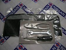 DATSUN 1000 1200 Tools & Bag Genuine (For NISSAN 120Y 240Z 510 B10 B110 E10 Ute)