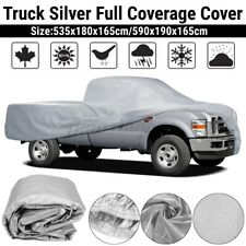 💦 170T Polypropylene Truck Cover Outdoor Tough Waterproof UV Rain Lining Pickup