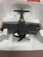 franklin mint aircraft B11E752 F4U-5N CORSAIR