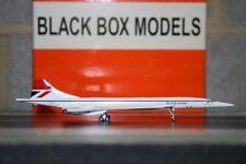 Black Box 1:400 British Airways/Braniff Concorde G-BOAA/G-N94AA (BBBIA005)