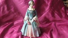 ROYAL DOULTON Janice Figurine HN2022 - Retired 1955 excellent