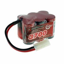7.2V 3700mAh SC COMPACT NiMH rechargeable battery pack