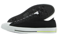 NWOB  Men's Converse 153798F: Chuck Taylor All Star Lo Ox Black/Whit  Size 13-M