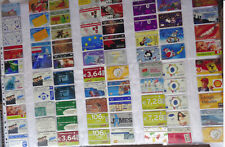 Telefonkarten Österreich 180 Stück mit Album geb.