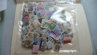 1848        lot 1000 timbres seconds plusieurs pays