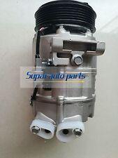 New A/C Compressor For Nissan Datsun X-Trail T31 NT31 2.0i 16V 2007-2014