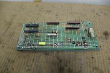 RELIANCE ELECTRIC PHASE SEQUENCER CIRCUIT BOARD CARD 0-54349 608822060A