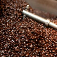 Dark Roasted Mexican Oaxaca Whole Coffee Beans Fresh Roasted Daily 2 - 1LBS Bags