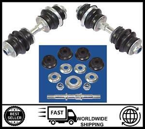 Toyota Yaris/Vitz [1999 -2005] Front Stabiliser Anti Roll Bar Drop Links Rod X2