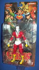 DC UNIVERSE IDENTITY CRISIS Series 1 DEADSHOT action figure DC Direct