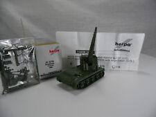 ht207, Herpa Minitanks 744836 M578 recovery tank Bergepanzer 1:87 NEU/NEW / Roco