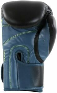 Adidas Speed 200 Leather Boxing Gloves Sparring 8OZ (AC2) D24743   RRP £80