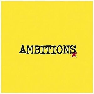 Ambitions - One Ok Rock CD Sealed ! New !