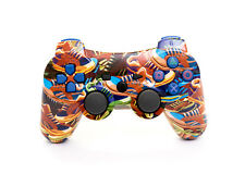 ARSENAL GAMING PS3 BLUETOOTH CONTROLLER SNEAKERS