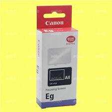 Genuine Canon Eg-A II Focusing Screen EgA II Eg-AII for EOS 6D