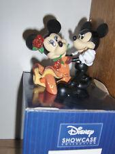"sculpture Mickey &  Minie Mouse  "" Dansen Tango"