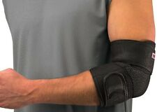 Mueller Adjustable Elbow Support Brace 75217 Black NEW