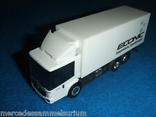 Mercedes Benz Econic Transport De Distribution 1 Blanc:87 Neuf Herpa