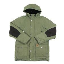 CARHARTT Trapper Parka | Wip Waterproof Rain Workwear Coat Vintage Zip Hooded