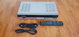 TechniSat Digicorder HD S2 Satellit Sat Twin Festplattenrecorder 500 GB