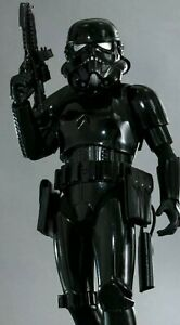 Shadow trooper/stormtrooper Helmet And Armour Kit full size star wars