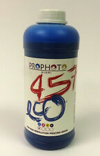 Eco solvent Ink ECO457 for Mutoh Roland Mimaki printers CYAN 1 liter
