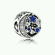 Pandora Genuine Vintage Night Sky Charm S925 ALE