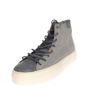 RRP €125 KEEP ORIGINALS Sneakers EU 42 UK 8 US 9 Contrast Leather Live Tech Sole