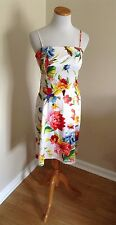 Alyn Paige Size 5/6 Floral Summer Dress