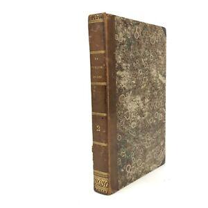 CONSTANTINOPLE ET LA TURQUIE 1829 Charles Mac Farlane GRAVURES COULEURS