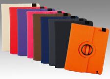 KIT Cover Custodia 360 x Apple iPad Mini + Penna Touch e Panno display BK