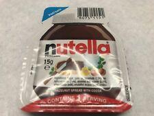 24 NUTELLA des noisettes chocolat propagation simple 15 g partie Packs