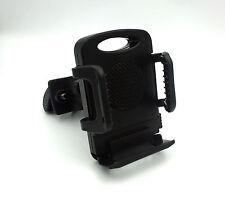 Bicycle Motor Handlebar Cell Phone Holder GPS MP3 Bracket For Harley Davidson