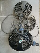 Oase Aquamax 6000 Teichpumpe mit Ansaugfkörper
