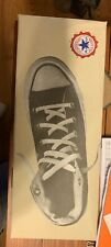 Converse All star Chuck Taylor Mens Size 10 (NEW IN BOX) Rare Made in USA