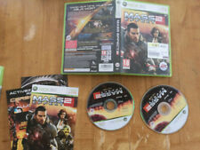 MASS EFFECT 2- Microsoft Xbox 360 PAL FR