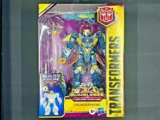 Thunderhowl Transformers Cyberverse Adventures Deluxe Class Hasbro 2020 BAF #8
