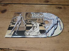 KID LOCO - PARTY ANIMALS DISCO BISCUITS   !!!!!! RARE PROMO CD