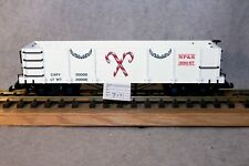 Bachmann North Pole & Southern Christmas Gondolla  G Scale Used
